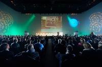Convention 1 - Presentatiegedeelte II