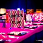 Private party - Rubix's Cube - 12