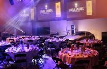 L'Event Lounge tourne à plein régime pour la remise des Diwan Awards