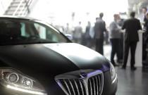 Fiat Group – Lancia Ypsilon