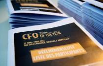Trends CFO de l'année