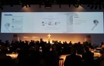 Deloitte Belgium organiseert tweede Technology Innovation Event in Event Lounge