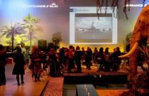KLM-Air France gastvrij onthaald in de Event Lounge