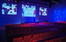 La FEB choisit l'Event Lounge pour dévoiler son nouveau visage présidentiel
