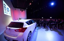 Toyota Annual Business Meeting @ Event Lounge