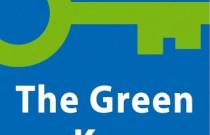 Prestigieus Green Key ecolabel voor de Event Lounge