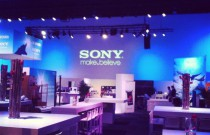 Sony présente sa collection de printemps à l'Event Lounge