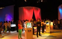 Ice Watch shows off its new collection in style in the Event Lounge
