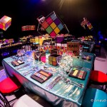 Private party - Rubix's Cube - 15