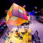 Private party - Rubix's Cube - 16