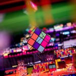 Private party - Rubix's Cube - 18