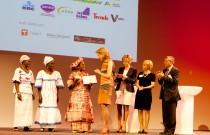 Princess Mathilde at Womed Award 2013