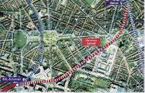 Nieuwe treinverbindingen in Brussel ook gunstig voor Event Lounge!