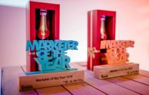 Wie zijn de Marketers of the Year?